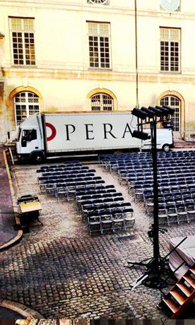 Diva Opera Touring Opera Company